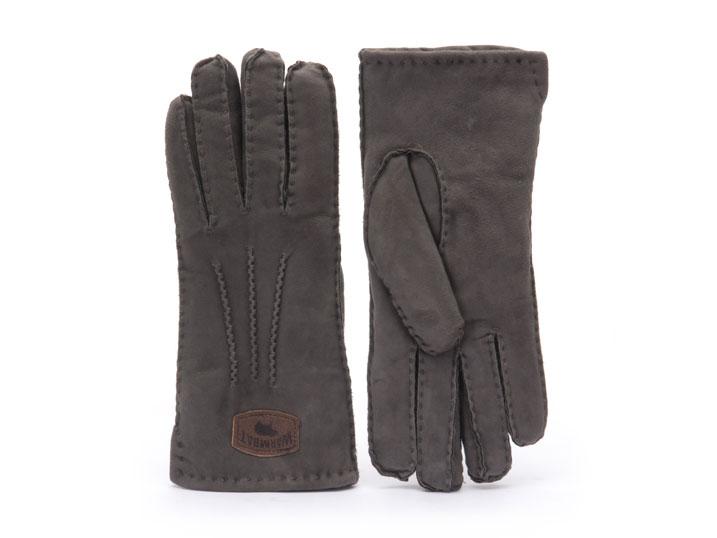 Warmbat Handschoen Dames Grey  GLV301080