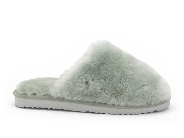 Warmbat Mungo Women Fur Mint