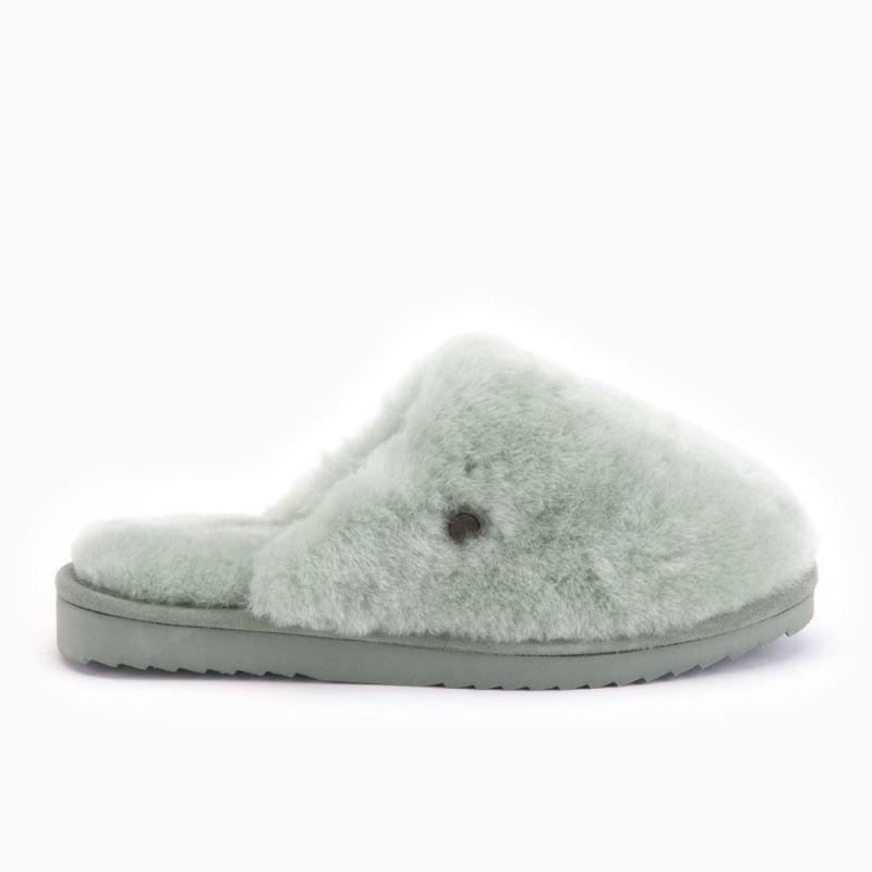 Warmbat Mungo Women Fur Mint