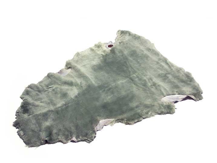 Warmbat Sheepskin Mint